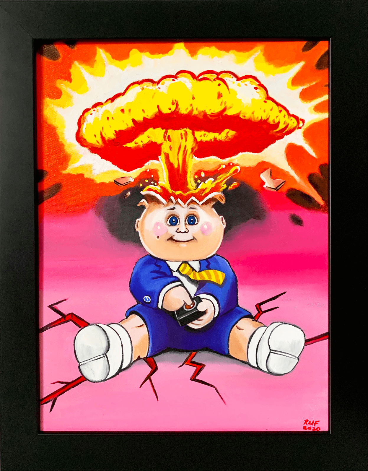 Garbage-pail-kids-adam-bomb-by-raafpaintings