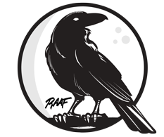 Raafs paintings Logo